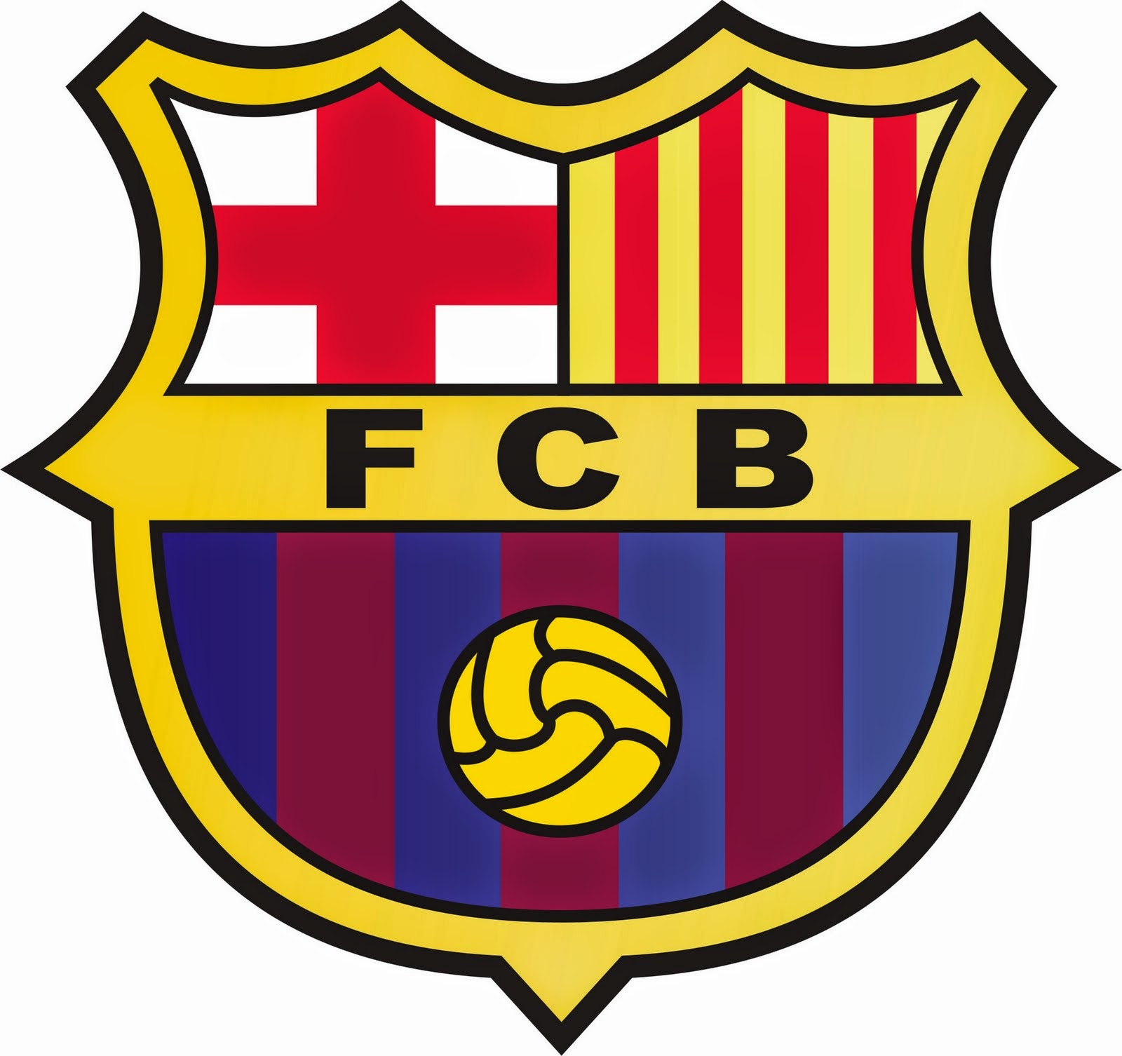 Barcelona Logo Dream League 2019