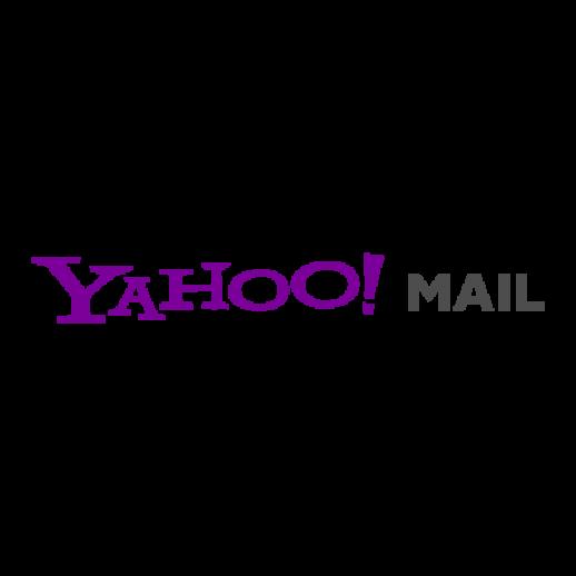 Yahoo Mail Logos