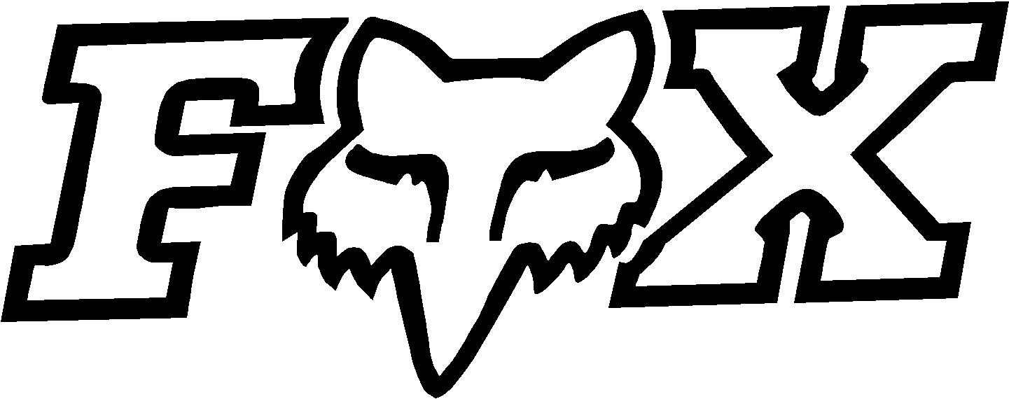 Fox Racing Logos