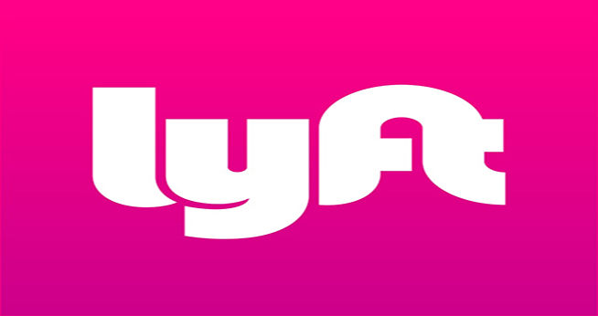 graphic relating to Lyft Printable Logo known as Lyft Trademarks