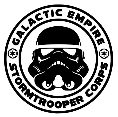 Online Buy Wholesale Stormtrooper Car Decal From China .