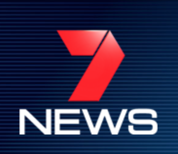 Channel 7 news Logos