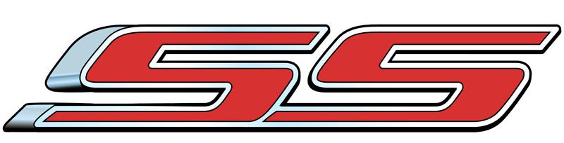Camaro Ss Logos