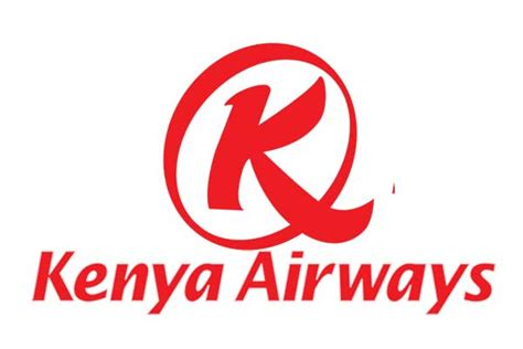 Image result for kenya airways logo