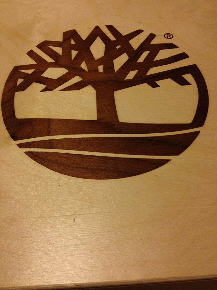 Timberland Boots Logos