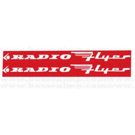 Radio Flyer Logos