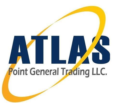 General trading company Logos