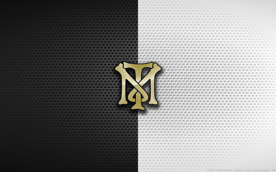 Tony Montana Logos