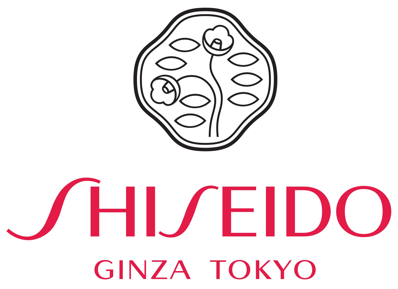 Shiseido ginza tokyo Logos