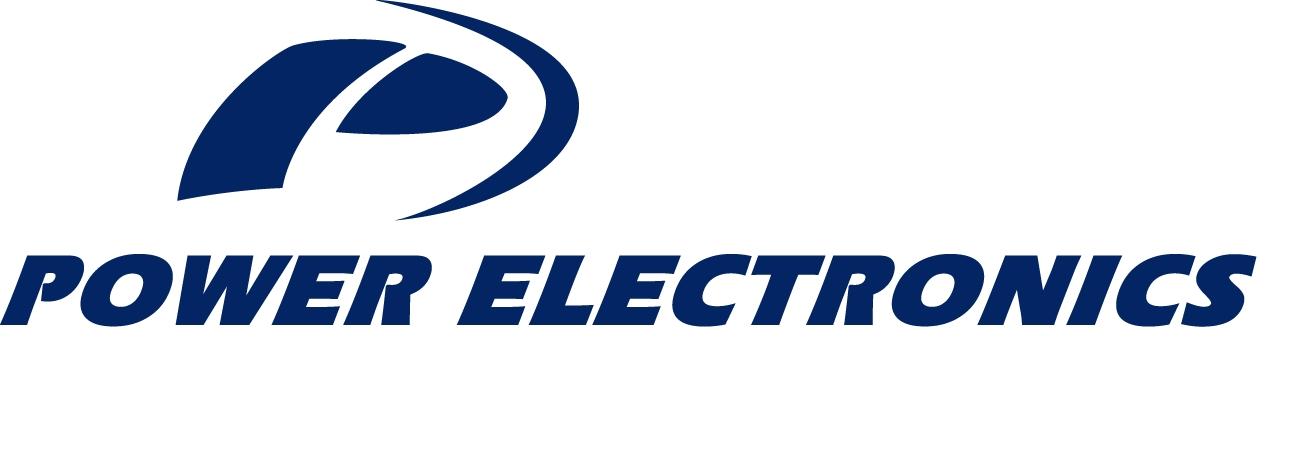 Power electronics Logos