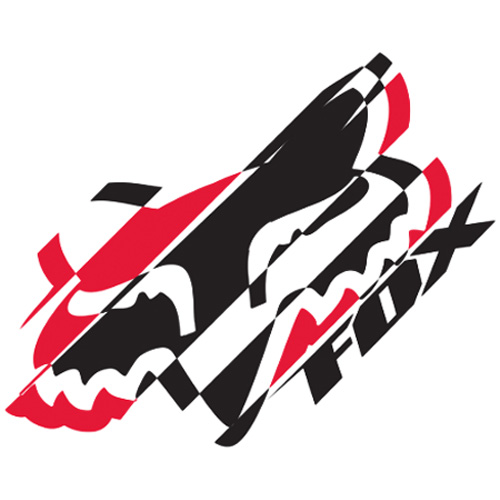 fox racing logos rh logolynx com fox racing logo dxf fox racing logo stl 3d print
