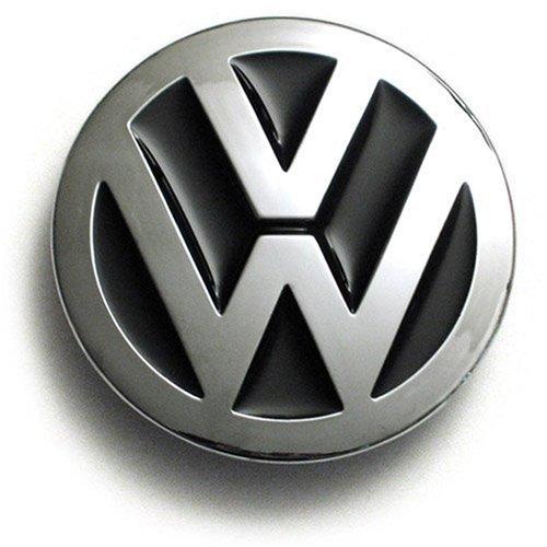 VOLKSWAGEN LOGO Belt Buckle VW Jetta Beetle GTI Brand New