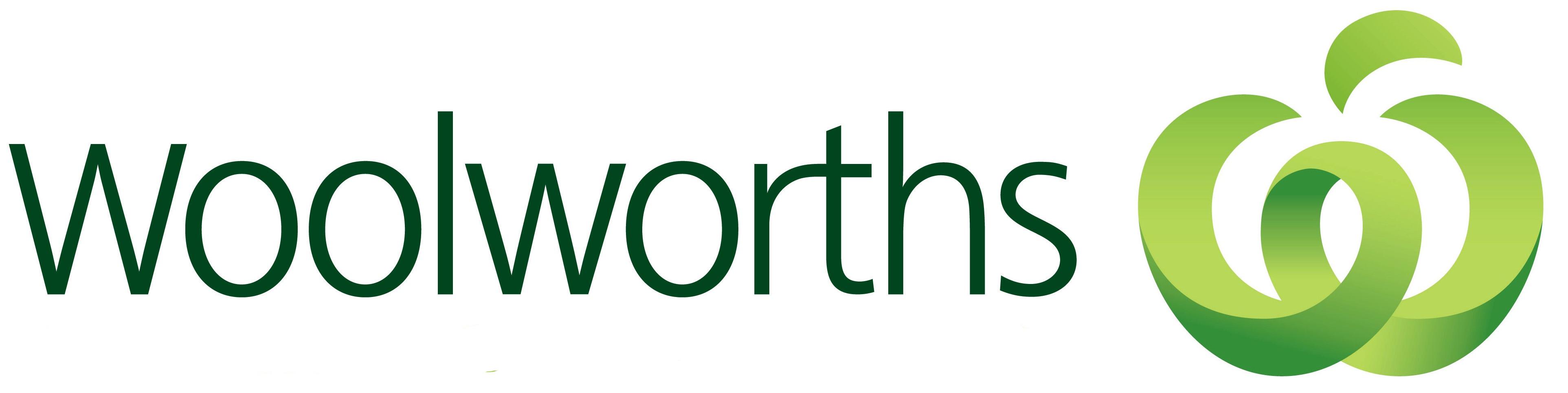 Image result for woolworths logo