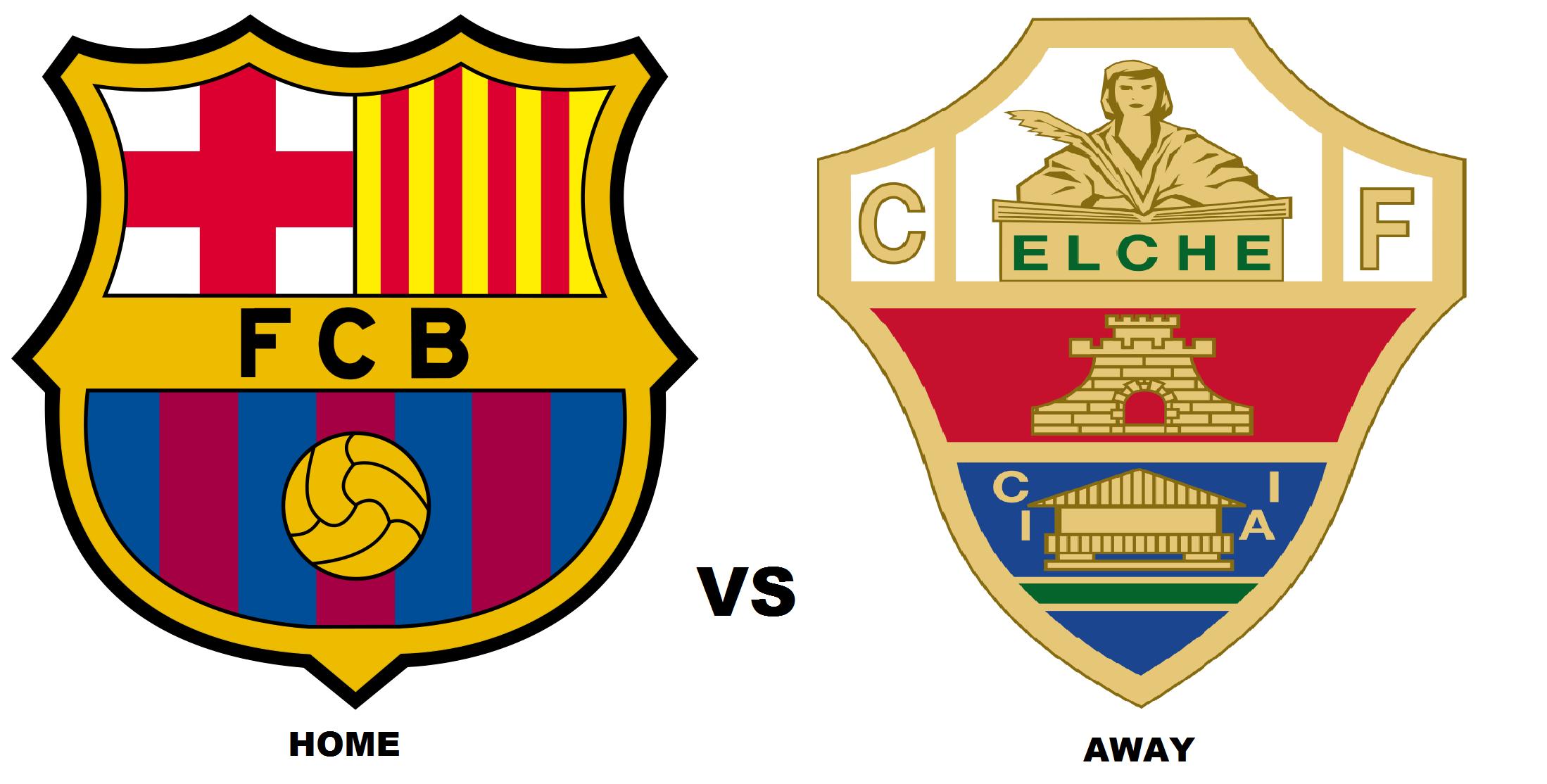 512x512 Barcelona Logos
