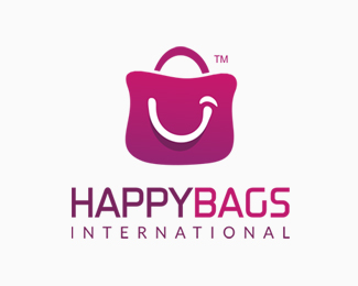 Logo Design: Bags and Suitcases