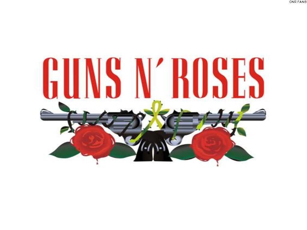 Guns n roses logos guns n roses logo w paper w papersafari altavistaventures Gallery