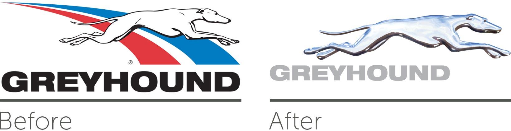 Greyhound Bus Logos