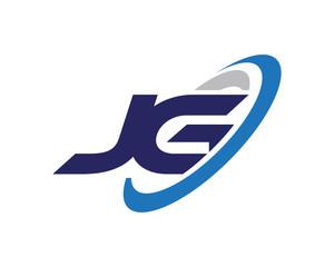 Logo - JG on Behance