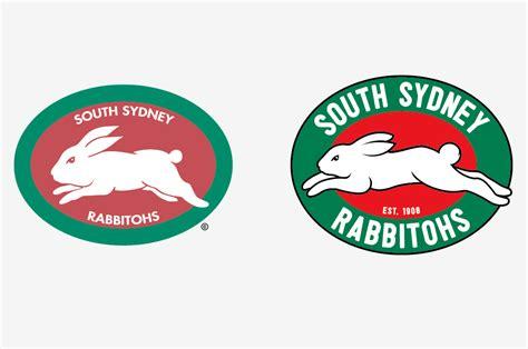 Rabbitohs Logos