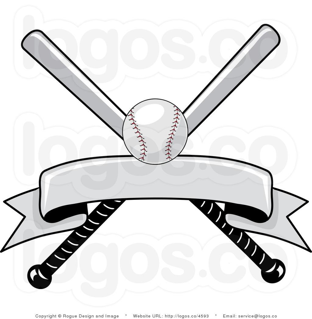Baseball bat Logos