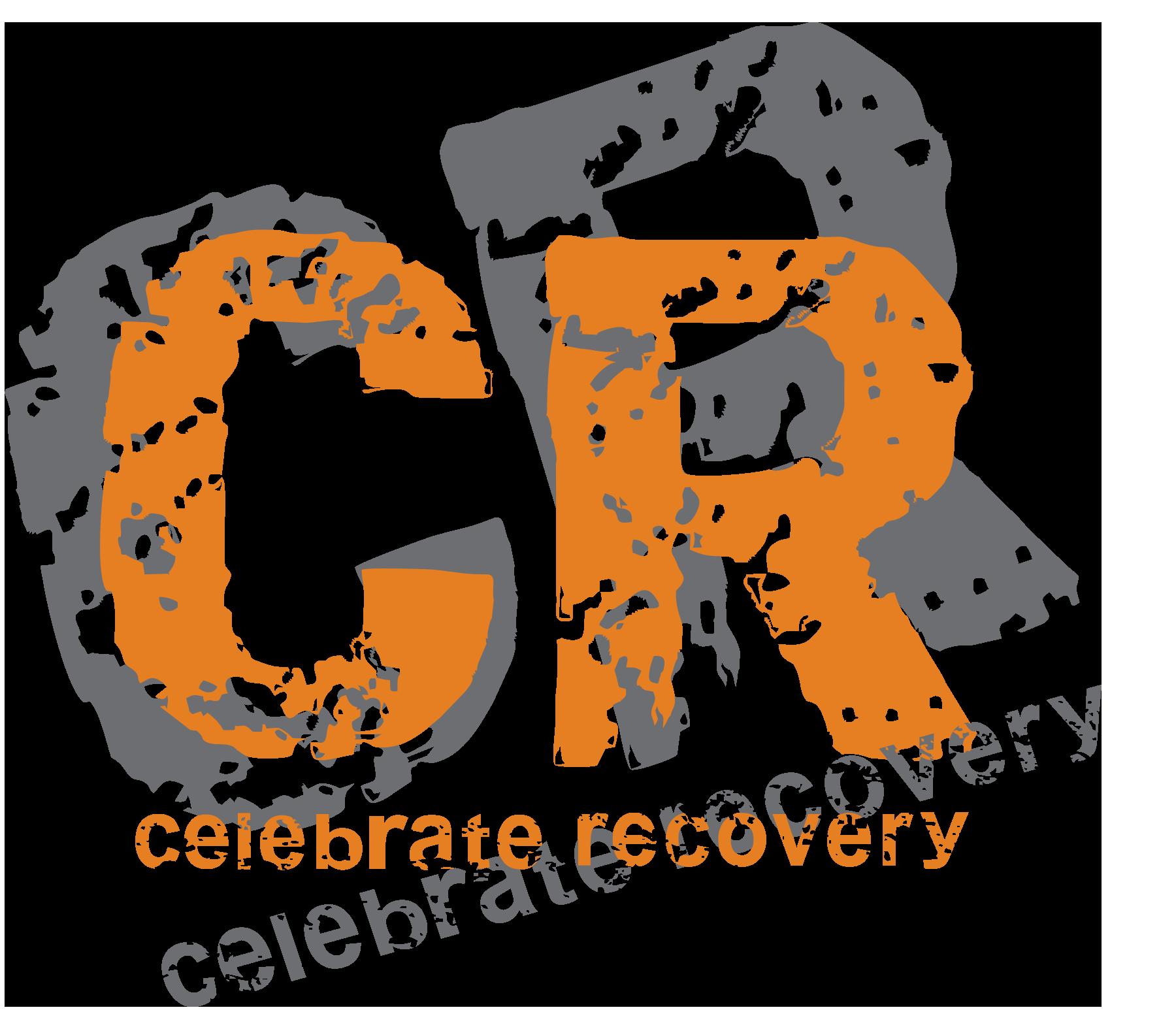 Celebrate Recovery Logos