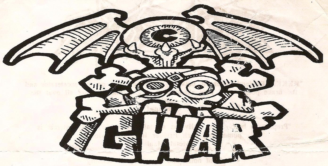 Gwar Logos