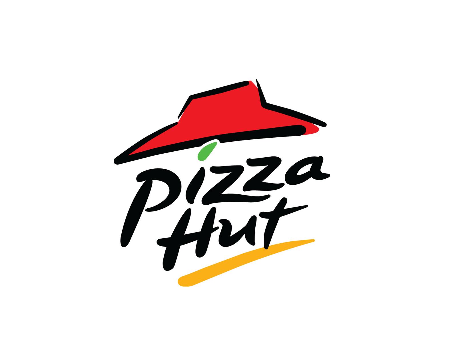 Pizza hut Logos