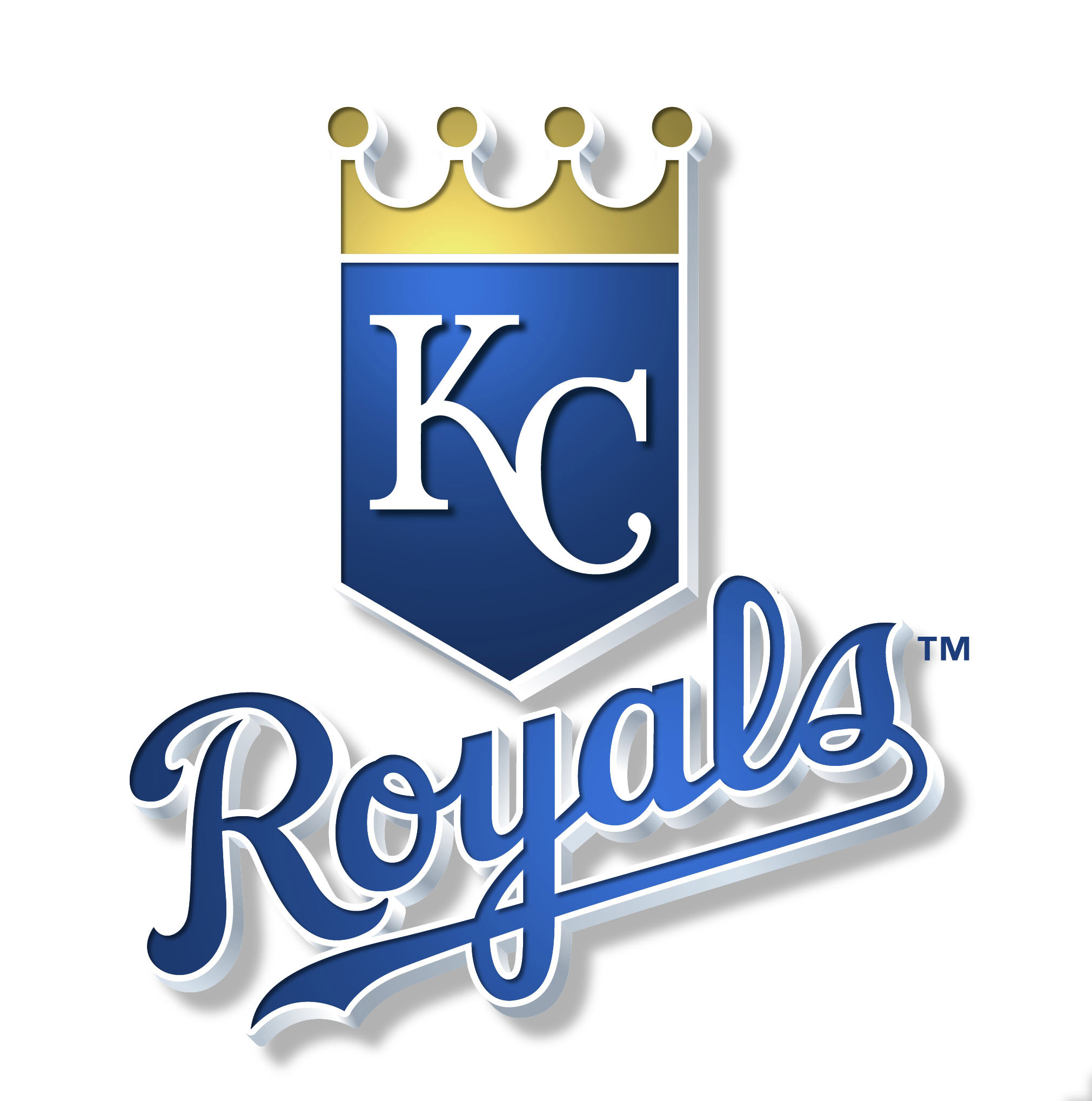 Kansas City Royals Logos