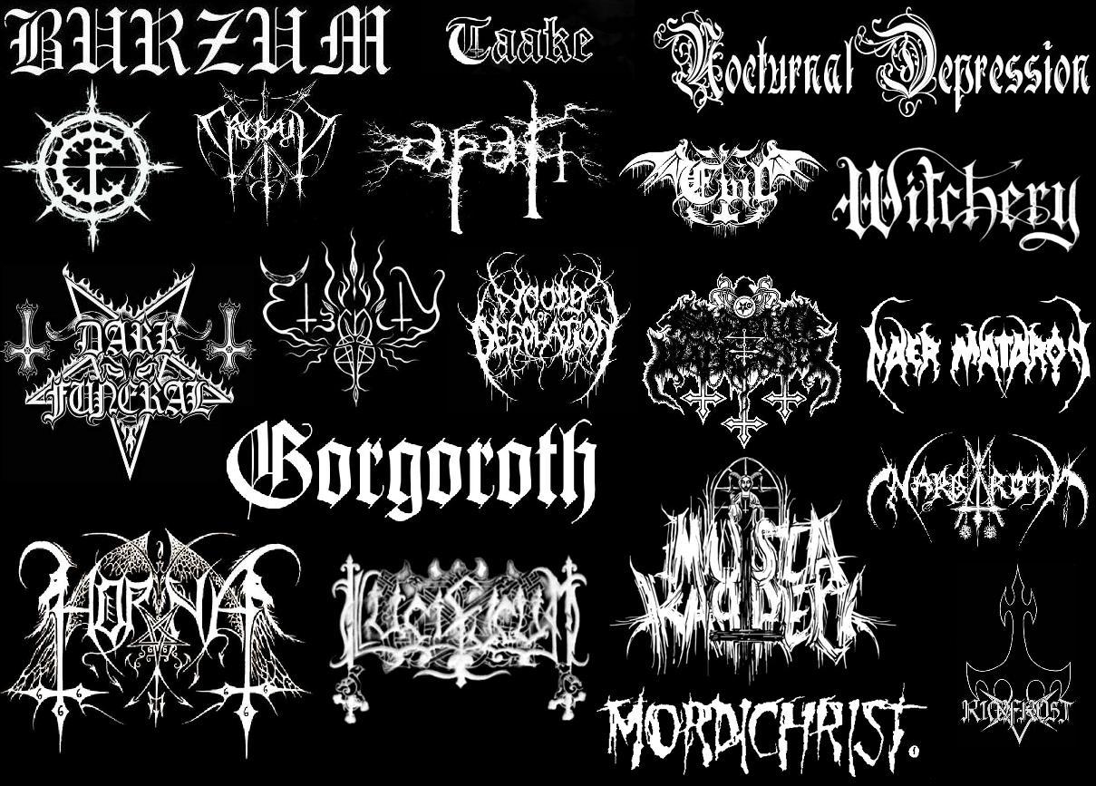 metal logos rh logolynx com metal band logo generator free metal band logo generator online