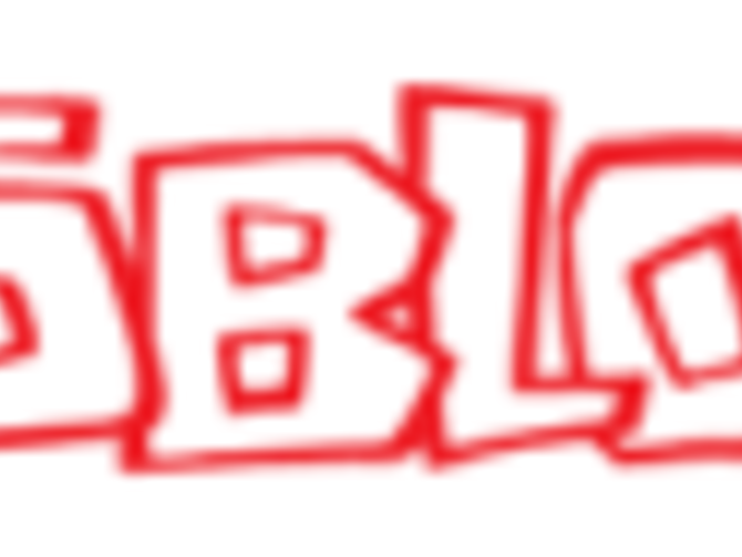 Old Roblox Logos