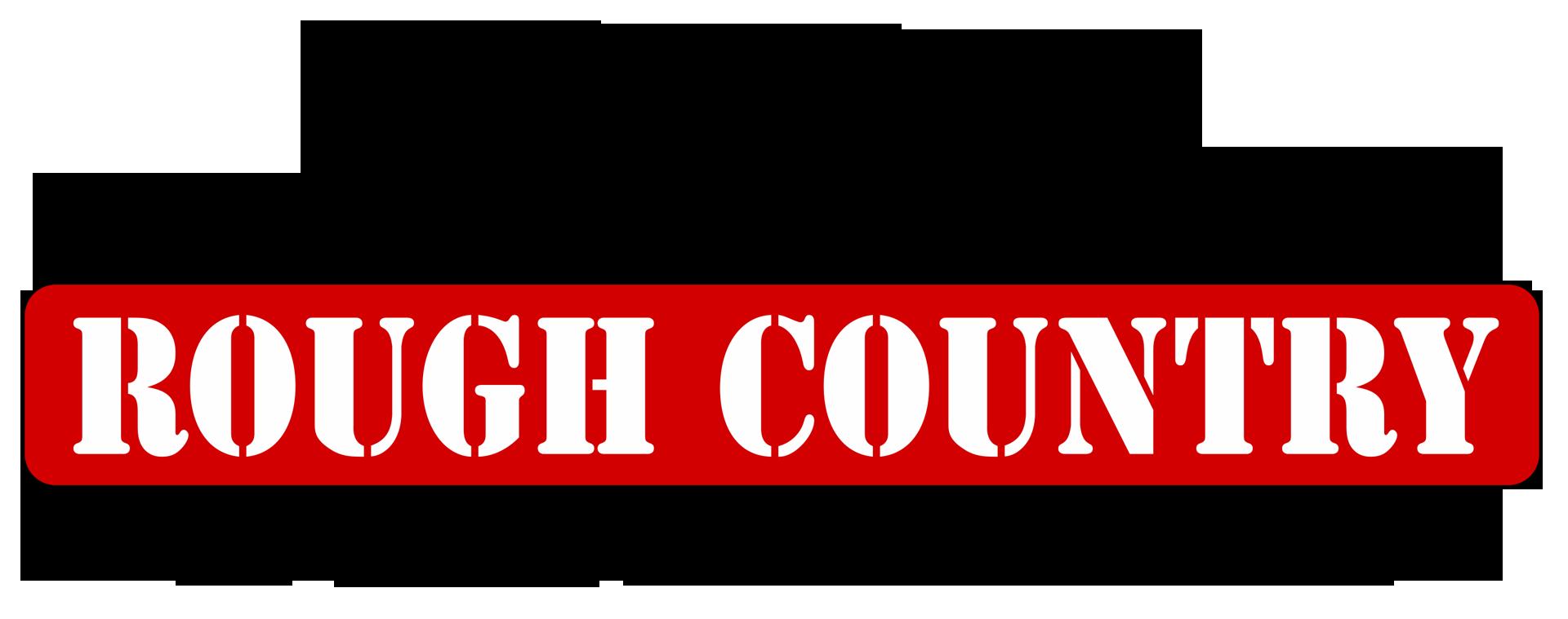 Rough country Logos
