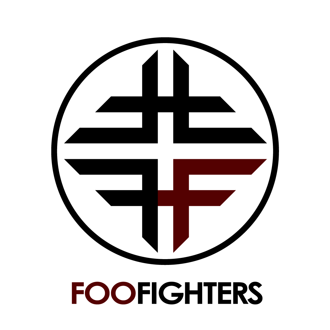 Foo Fighters Logos