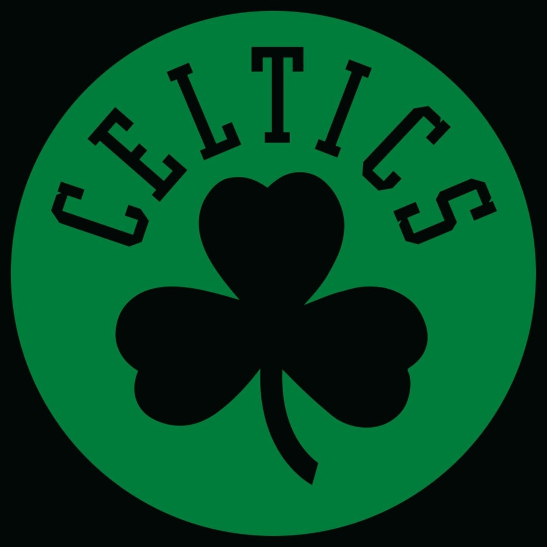 90 Boston Celtics Logo