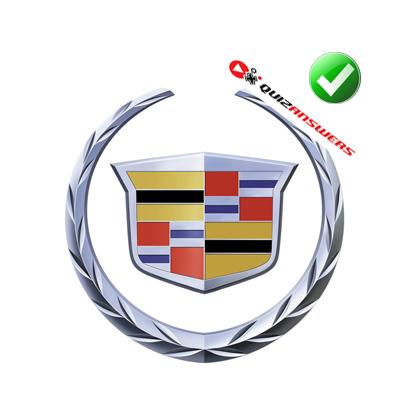 Shield Car Logos