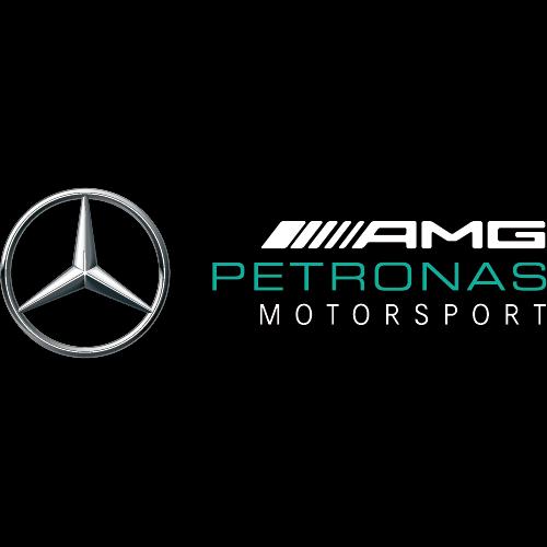Mercedes Amg Logos
