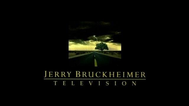 Jerry bruckheimer films Logos
