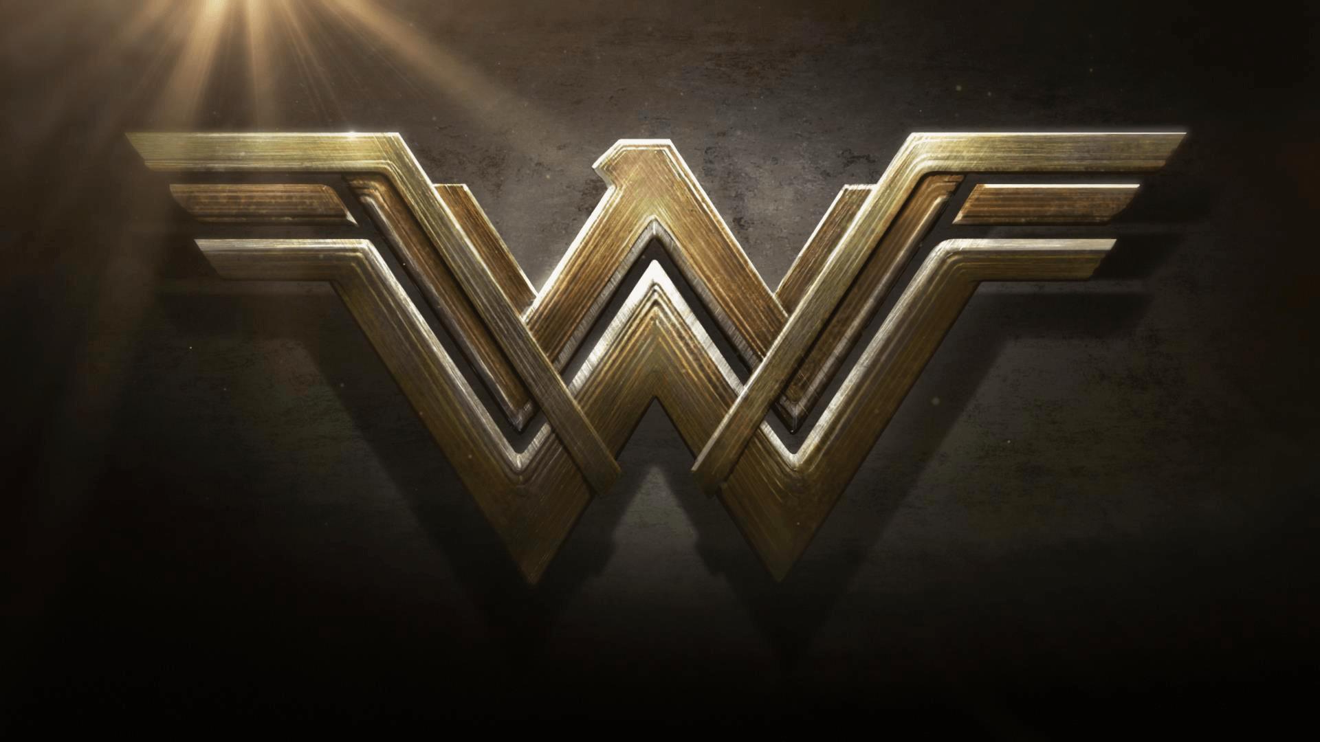 Wonder Woman Logos