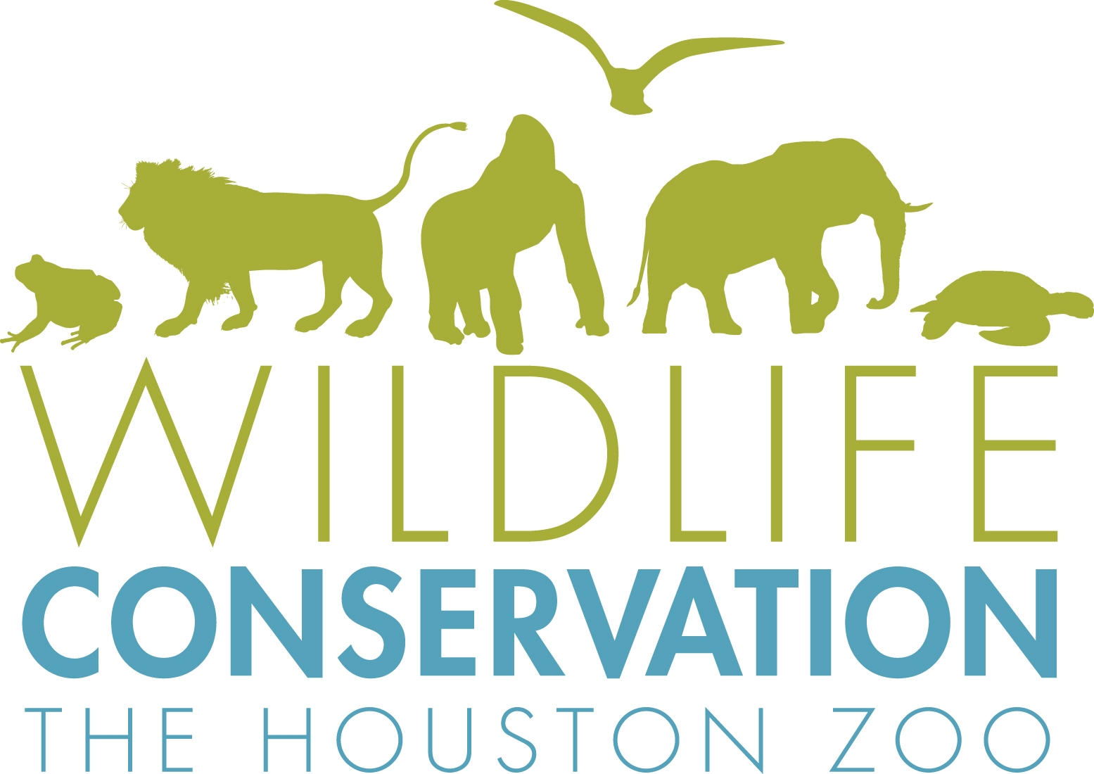 wildlife conservation logos