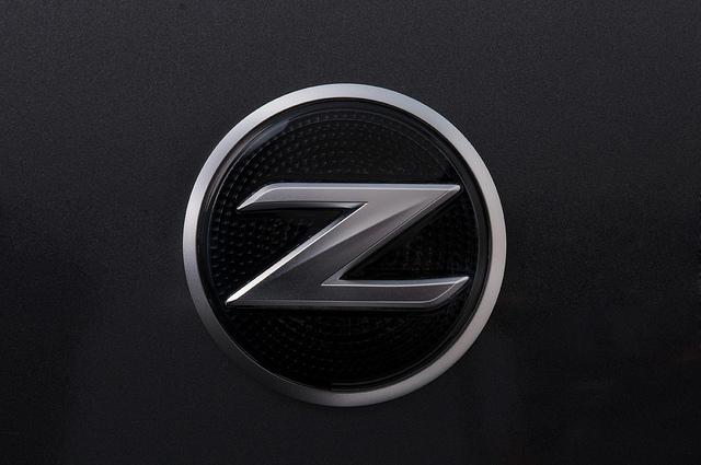 Nissan Z Logos