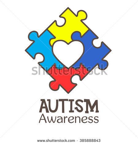 Autism Awareness Logos