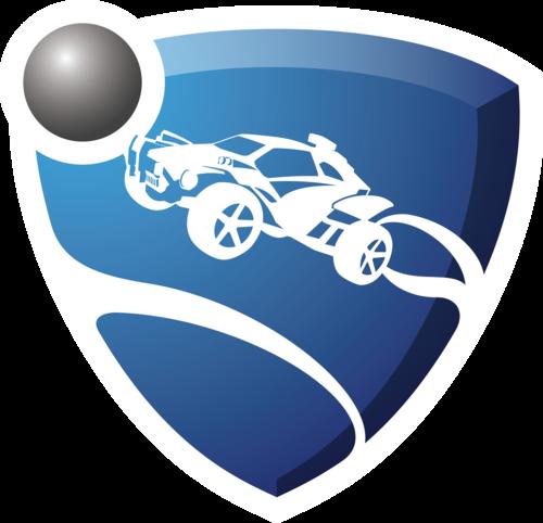 Rocket league Logos