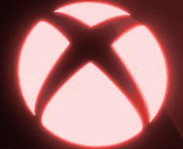 Xbox Red Logos
