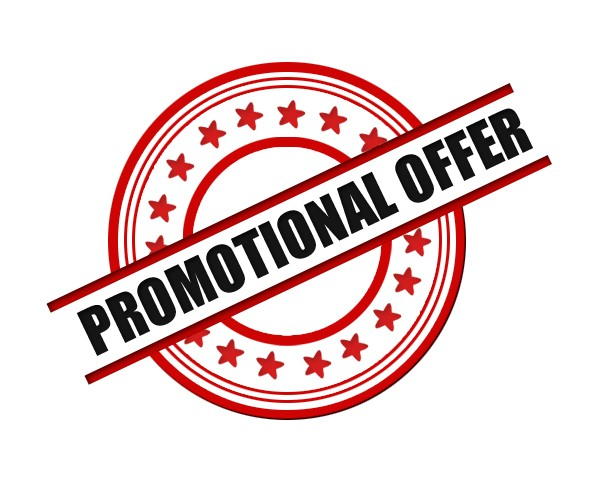 promotion logos