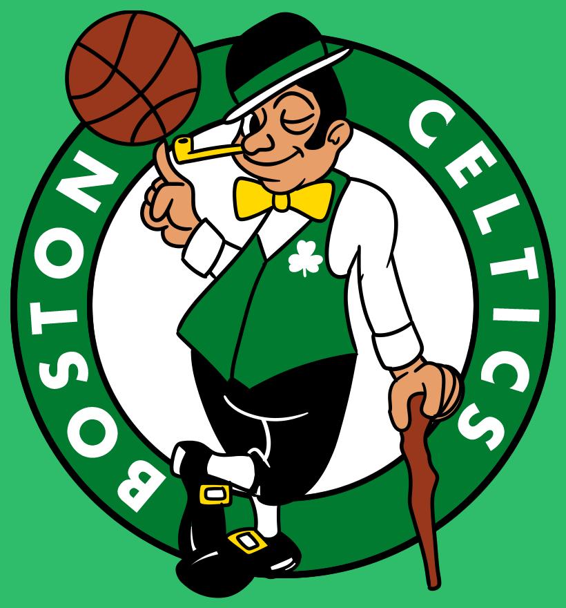 Boston Celtics Logo Tweak By CrownCorvus Concepts