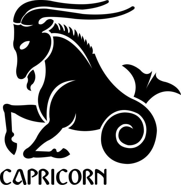 Zodiac Sign Logos