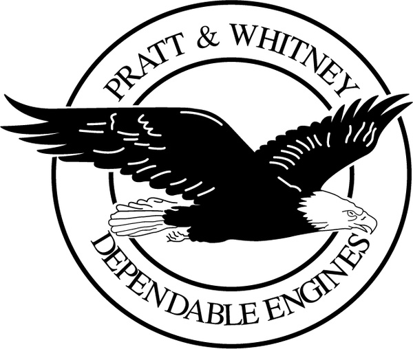 Pratt And Whitney Logos