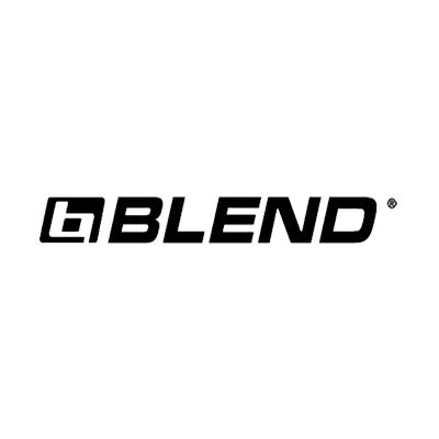 Blend Logos