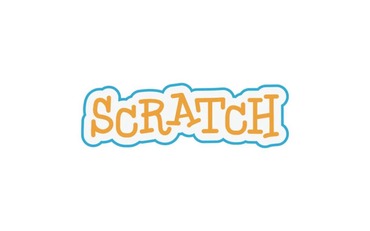 scratch logos