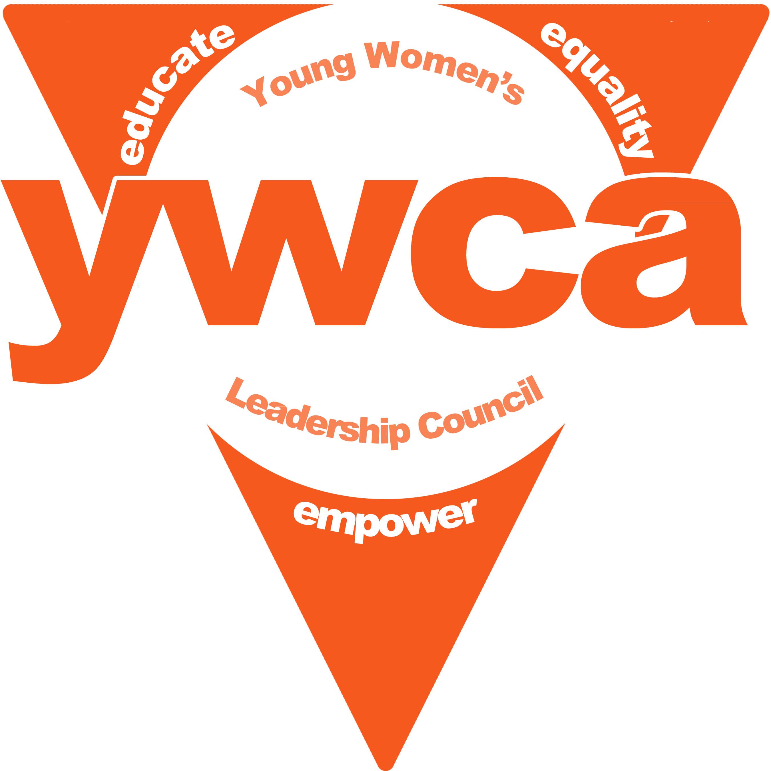 Ywca Logos