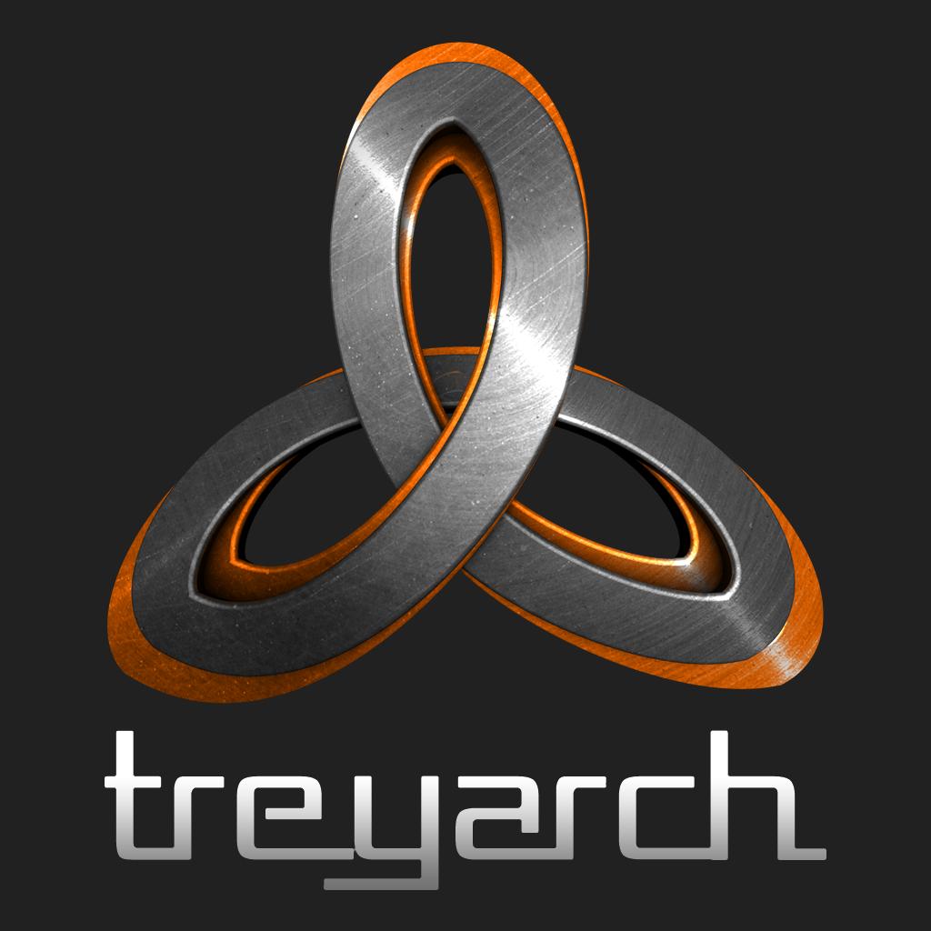 Treyarch Logos